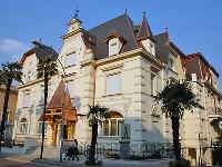 Hotel Agava - Single room - Rooms Opatija