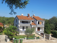 Accommodation House Jugovac - Apartment for 4+2 persons - Houses Porec