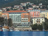 Hôtel Grand - Chambre Simple - Chambres Opatija
