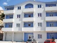 Apartmani Alajbeg - Apartman za 2+2 osobe - apartmani trogir