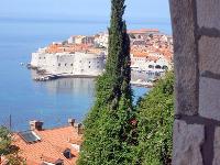 Online Apartman Mediteran - Apartman za 2+1 osobu - Apartmani Dubrovnik