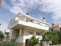 Obiteljski Apartmani Adria-Borik - Apartman za 2+1 osobu (A1) - Apartmani Zadar