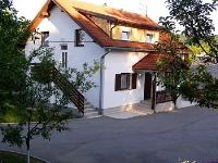 Kuća Marija - Dvokrevetna soba s bračnim krevetom (A1) - Jezera