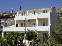 Apartmani Jurko - Apartman za 2+2 osobe (A3) - Apartmani Igrane