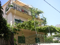 Smještaj Leut - Apartman za 4 osobe (A1) - Apartmani Drasnice