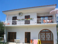 Online Apartmani Batinić - Apartman za 2+2 osobe (A1) - apartmani blizu mora makarska