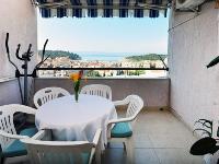 Apartman More - Apartman za 4+1 osobu - Makarska