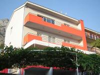 Apartmani Ivan - Apartman za 2 osobe (A1) - apartmani blizu mora makarska