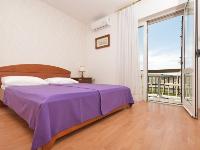 Sobe Tone - Soba za 2 osobe (S1) - Sobe Makarska