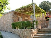 Steinhaus Vuleša - Apartment für 4 Personen - Haus Podgora