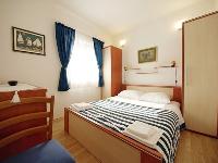 Urlaub Appartement K - Apartment für 4 Personen (prizemlje) - croatia strandhaus
