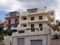 Appartement Haus Huljić - Apartment für 2 Personen (A1) - Haus Hvar