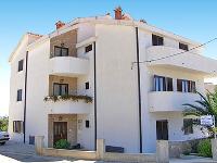 Appartement Haus Dubravka - Apartment für 8+2 Personen (A1) - Haus Okrug Gornji
