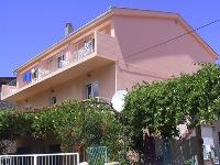 Sommer Unterkunft Soko - Studio apartment für 2+2 Personen (A1) - Ferienwohnung Trpanj