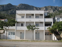 Holiday Apartments Vežić - Apartment for 3 persons (3) - Apartments Brist