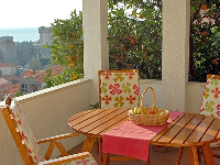 Accommodation Dea - Apartment for 4 persons - dubrovnik apartment old city
