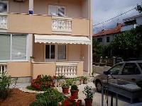 Appartement Katarina - Apartment für 4+2 Personen - Ferienwohnung Zadar