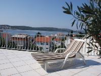 Sommer Appartement Decor - Apartment für 4 Personen - Ferienwohnung Okrug Gornji