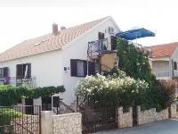 Urlaub Appartement Fidelis - Apartment für 4+1 Person - Ferienwohnung Okrug Gornji