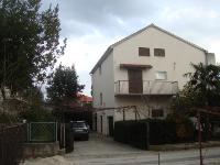 Sommer Appartement Šarić - Apartment für 2+2 Personen - Ferienwohnung Kastel Stafilic