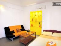 Online Appartement Buzzy II - Studio Apartment für 4 Personen - Zimmer Vela Luka