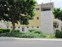 Unterkunft Buble - Apartment für 5 Personen (1) - Ferienwohnung Trogir