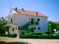 Familien Appartement Ruzmarino - Apartment für 6 Personen - Ferienwohnung Brodarica