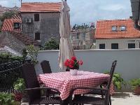 Split Online Appartement Mali Ante - Apartment für 2+2 Personen - Ferienwohnung Split