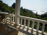 Sommer Appartement Nenni - Apartment für 4+2 Personen (A1) - Ferienwohnung Maslinica