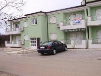 Appartement Fuga - Apartment für 2 Personen - Umag