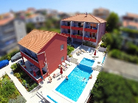 Villa Stina - Apartment für 2+2 Personen - Ferienwohnung Seget Vranjica