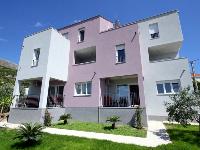 Appartement de Luxe Lavanda - Suite supérieure pour 2+2 personnes avec vue mer - Appartements Podstrana
