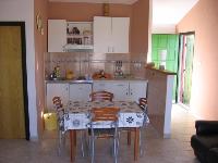 Apartman Svilan - Appartement pour 4+2 personnes - Appartements Lokva Rogoznica