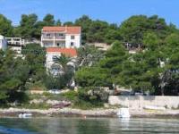 Smještaj uz plažu Danijela - Studio apartman za 2+1 osobu (A4) - Apartmani Korcula