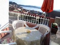 Unterkunft Šibenik - Apartment für 4 Personen - Ferienwohnung Sibenik