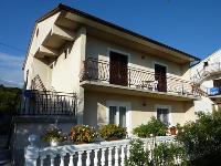 Sommer Appartement Ružica - Apartment für 4 Personen (A1) - Ferienwohnung Novi Vinodolski