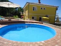 Vila Rosa Mora - Apartment für 2 Personen (A1) - Crikvenica