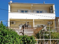 Holiday Accommodation Ana Mari - Studio apartment for 2 persons (A1) - Apartments Komiza