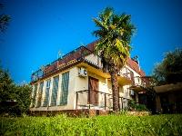 Appartement Pavičić - Studio appartement pour 2 personnes - Malinska