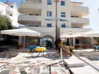 Appartements Villa Marina - Chambre pour 2+2 persones (D-B22+23) - Chambres Slatine