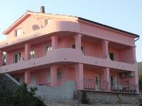 Apartman Ćosić - Apartment für 4 Personen - Ferienwohnung Klenovica