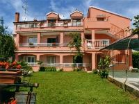 Appartements Malvina - Appartement pour 6 personnes (A1, A2) - Appartements Rovinj