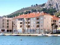 Appartements Tamara - Appartement pour 2+2 personnes - omis appartement pour deux personnes
