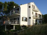 Apartmani Ille-Ilić - Appartement pour 2 personnes (A2) - Appartements Betina