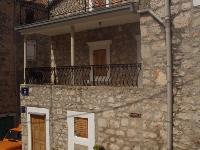 Ferien Appartement Bradaschia - Studio apartment für 2+1 person - Ferienwohnung Murter