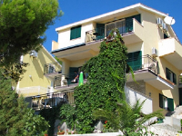Apartmani Marija - Appartement pour 4 personnes (A1) - Appartements Okrug Donji