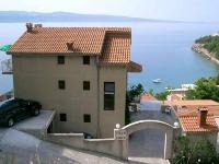 Appartements Villa Jure - Appartement pour 2 personnes - omis appartement pour deux personnes