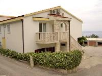 Appartements Familiales Medusa - Appartement pour 4+2 personnes (A4+2) - Appartements Makarska