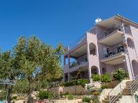 Villa Aurora - Appartement pour 2+1 personne - Okrug Gornji