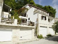 Appartements Simić - Apartment für 4 Personen (A) - Pisak